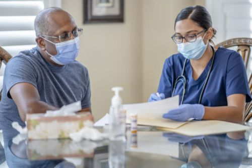 Nice Healthcare brings primary care to small businesses