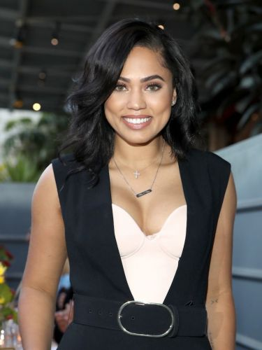 The Newest CoverGirl Is None Other Than Ayesha Curry, and We're Here For It