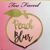 Too Faced Just Revealed ANOTHER New Peach Product