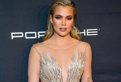 Khloé Kardashian's Go-To Workout Is So Easy Yet Effective