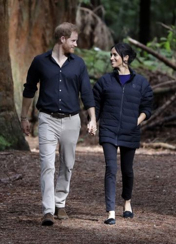 Do Prince William & Prince Harry Get Along? Meghan Markle Is Reportedly Causing Tension