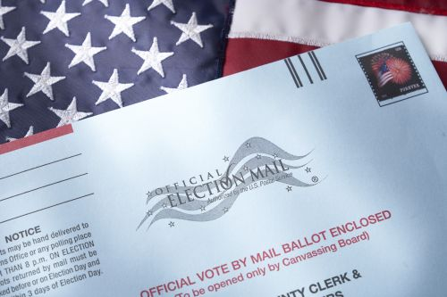 Is It Safe To Vote By Mail? Here's What To Know About Ballot Fraud