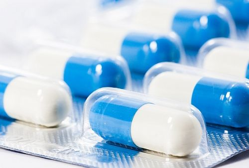This Popular Antibiotic Turned the Whites of a Man's Eyes Blue