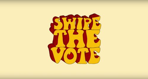 "Tinder's ""Schoolhouse Rock!"" Rock The Vote Video Puts A New Spin On Your Old Favorite"