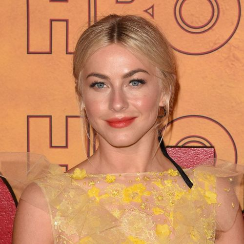 Julianne Hough's Makeup Artist Swears By This $3 Product for a Healthy Glow
