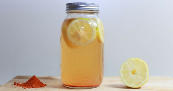 Fire Cider: Why You Should Be Sipping This Folk Remedy Recipe All Winter Long