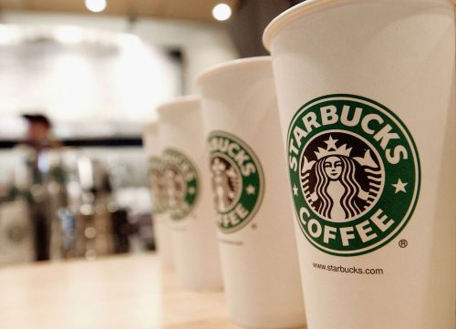 Does Starbucks' Happy Hour Work At Target? Shopping Just Got 10 Times Better
