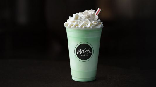 Are Shamrock Shakes Cheaper After St. Patrick's Day? The Minty Sips Are Almost Gone