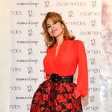 Eva Mendes, Lover of Bargains, Gets Her Hair Cut at Supercuts - So What?