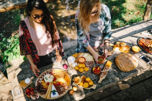6 Mother's Day Charcuterie Boards On TikTok That Tell Mom Cheese The Best