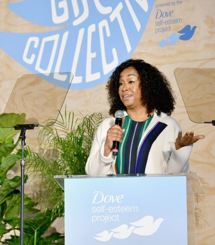 Why Shonda Rhimes Wants Us to Stop Believing in Society's Flawed Beauty System