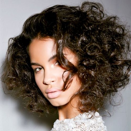 8 Natural Hairstyles for Weddings Curly Girls Will Love
