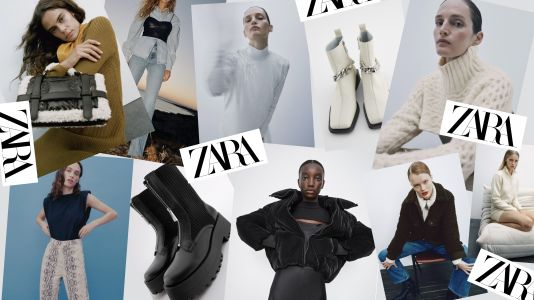 The Best Zara Black Friday 2020 Deals To Take Advantage Of Stat