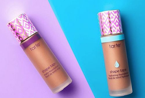 Tarte Just Launched a Foundation And People Are Not Happy