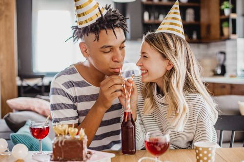 10 Birthday Dates Sagittarius Will Love That Make Perfect Sense For Them