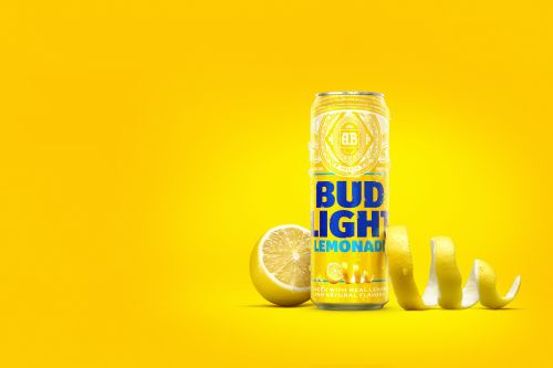 Here's Where To Get Bud Light Lemonade For A Mix Of 2 Summer Classics