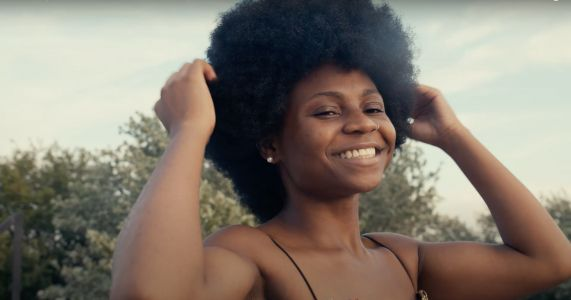 "For Filmmaker Makeba Ross, Her Hair Was Never ""Just"" Hair"