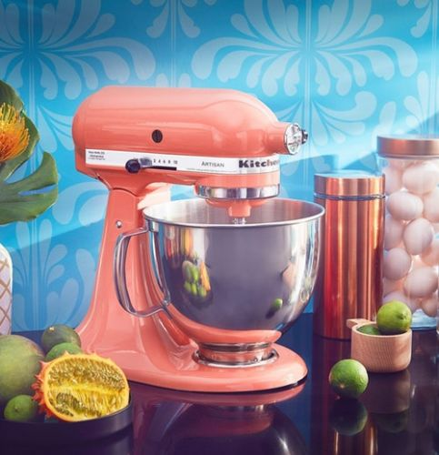 KitchenAid's Color Of The Year Is Even Dreamier Than Millennial Pink