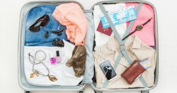 Pack Your Bags: Travel Healthier With These Essentials
