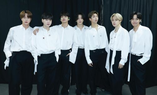 When Will BTS' 2021 Album Drop? New Reports Suggest It Could Be VERY Soon