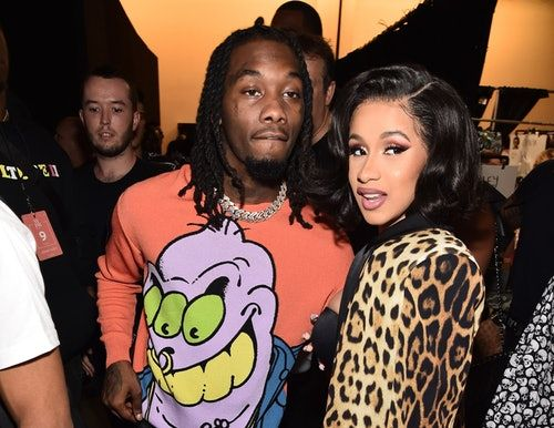 Will Cardi B & Offset Get Back Together? New Sources Share A Surprising Update