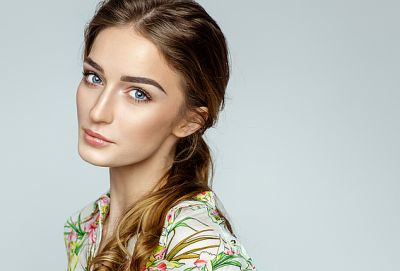 The Off-Label, At-Home Secret That's Being Used for Better Brows