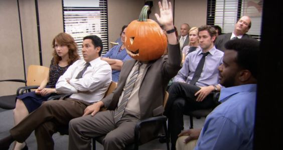 These 'The Office'-Inspired Boo Basket Ideas Are For The World's Best Fan