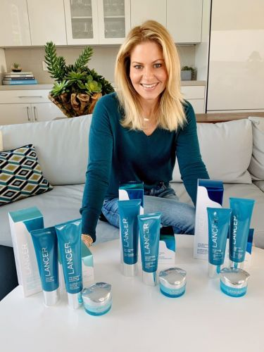 Candace Cameron Bure Shares the In-Office Treatments She Relies on for a Youthful Glow