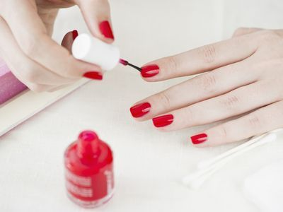 How to Master an At-Home Manicure