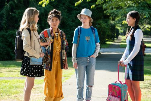 Netflix's 'The Baby-Sitter's Club' Season 2: Renewal, Trailer, Cast, & More