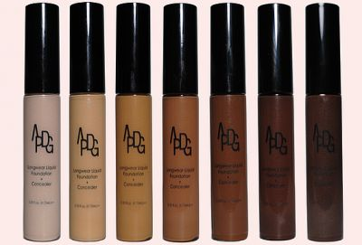 A Foundation You've Never Heard of Before Is Selling Out Like Crazy