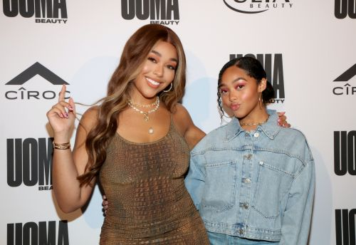 Jordyn Woods' TikTok Twinning With Her Sister Jodie Will Make You Do A Double Take