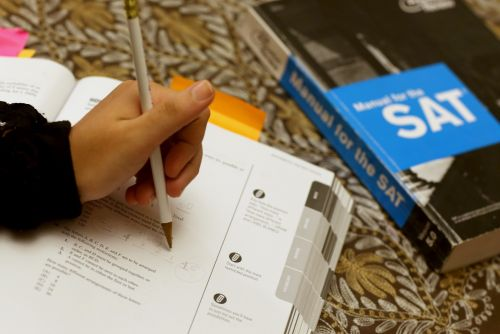 What Is The SAT's Adversity Score? It Tracks Students' Social & Economic Background