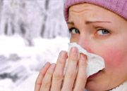 Six Steps for Fighting the Flu