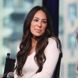 Joanna Gaines Calls BS on Rumors About Starting a Skincare Line