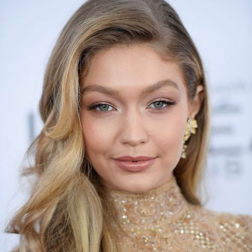 Here's Why This Photo of Gigi Hadid Is Inspiring Controversy and Debate