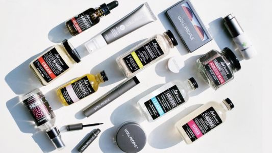 How Mass Retailers Are Cashing in on the Natural Beauty Boom