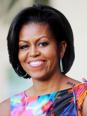 Definitive Proof That Michelle Obama Has and Always Will Be a Beauty Icon