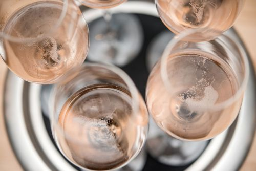 Whole Foods' National Wine Day Rose Sale Features Bottles For Less Than $10
