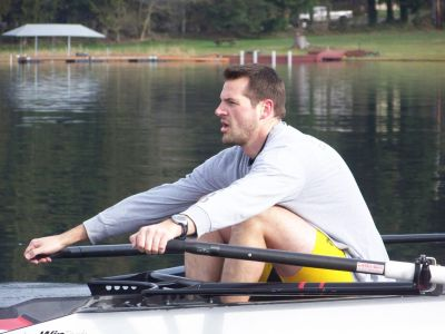 Your Muscles and Rowing: What Muscles Does the Rowing Machine Work?