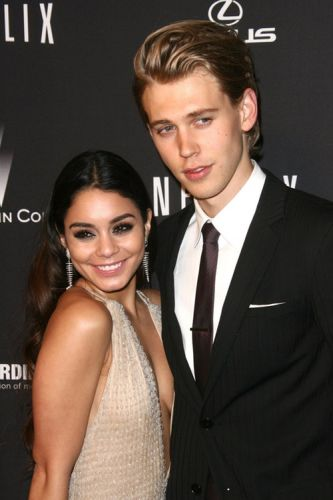 Vanessa Hudgens' Quote About Austin Butler Proves Why Their Relationship Has Lasted So Long