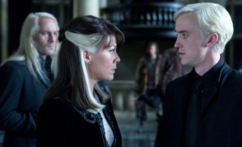 Tom Felton's Instagram After Helen McCrory's Death Honors Their 'Harry Potter' Days
