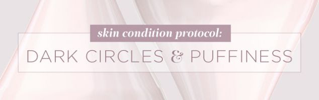 A Holistic Protocol for Dark Circles and Puffiness