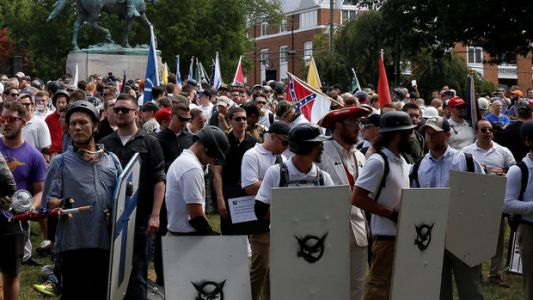 This Is How White Supremacists Get Radicalized