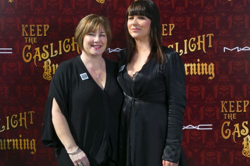 'Keep the Gaslight Burning' Premieres at the Magic Castle