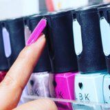 This New Nail Polish Has a Special Cap That Lets You Test Your Color Before You Buy