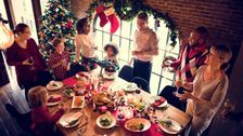 Is It Safe To Have A Small Party For Christmas? Experts Weigh In
