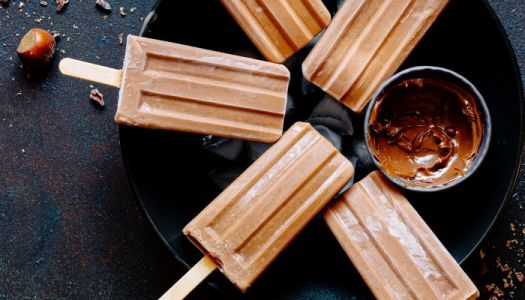 This Nutritionist's Easy Recipe Gives Fudge Pops A Healthy Makeover
