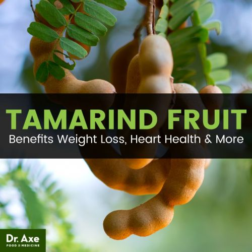 Tamarind Fruit Benefits Weight Loss, Heart Health & More