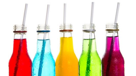 Sugar-Sweetened Beverages Are The No. 1 Category Of Food Products Purchased By Americans